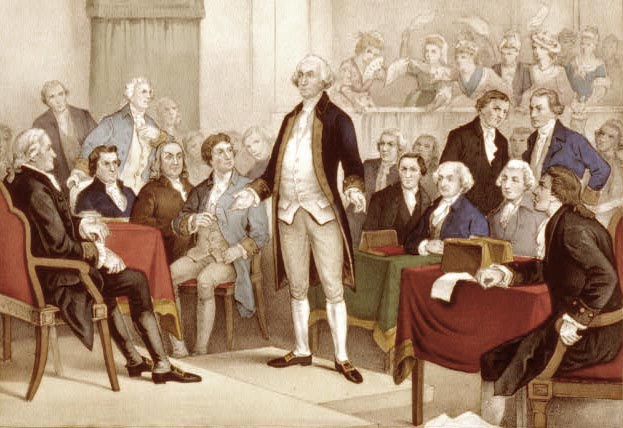 1775 - 2nd Continental Congress